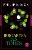 Irrgarten des Todes (eBook, ePUB)