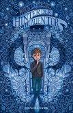Hinter der blauen Tür (eBook, ePUB)