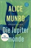Die Jupitermonde (eBook, ePUB)