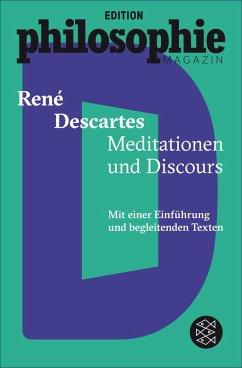 Meditationen und Discours (eBook, ePUB) - Descartes, René
