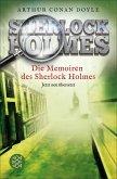 Die Memoiren des Sherlock Holmes / Sherlock Holmes Neuübersetzung Bd.4 (eBook, ePUB)