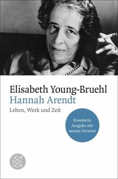 Hannah Arendt (eBook, ePUB) - Young-Bruehl, Elisabeth