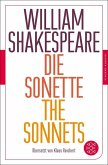Die Sonette - The Sonnets (eBook, ePUB)