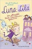 Das allergrößte Beste-Freundinnen-Geheimnis / Luna-Lila Bd.1 (eBook, ePUB)