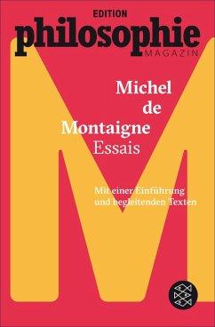 Essais (eBook, ePUB) - Montaigne, Michel De