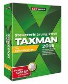 Taxman 2016 für Selbstständige, DVD-ROM