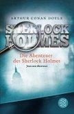 Die Abenteuer des Sherlock Holmes / Sherlock Holmes Neuübersetzung Bd.3 (eBook, ePUB)