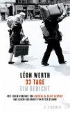 33 Tage (eBook, ePUB)