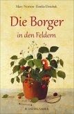 Die Borger in den Feldern / Die Borger Bd.2 (eBook, ePUB)