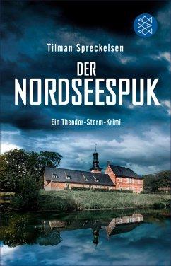 Der Nordseespuk / Theodor Storm Bd.2 (eBook, ePUB) - Spreckelsen, Tilman