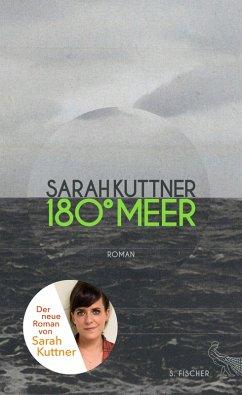 180 Grad Meer (eBook, ePUB) - Kuttner, Sarah