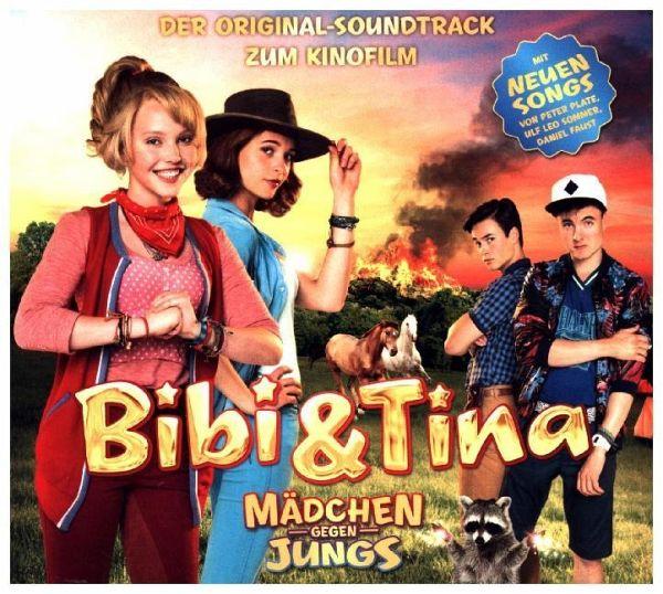 Bibi Und Tina Jungs Gegen Mädchen Ganzer Film Deutsch