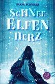 Schnee Elfen Herz (eBook, ePUB)