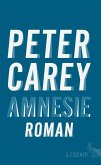 Amnesie (eBook, ePUB)