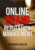 Online Brand Reputation Management (eBook, ePUB)