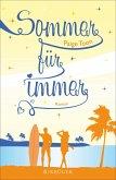 Sommer für immer (eBook, ePUB)