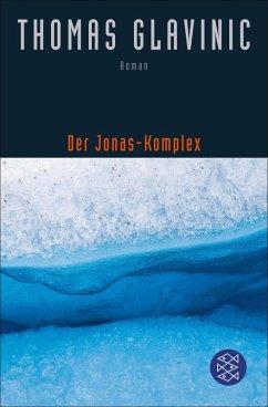 Der Jonas-Komplex (eBook, ePUB)