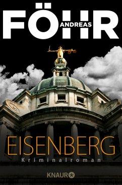 Eisenberg / Rachel Eisenberg Bd.1 (eBook, ePUB) - Föhr, Andreas