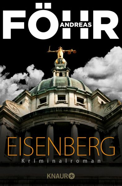 Eisenberg / Rachel Eisenberg Bd.1 (eBook, ePUB)