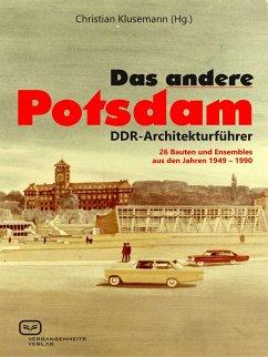 Das ANDERE Potsdam - Klusemann, Christian