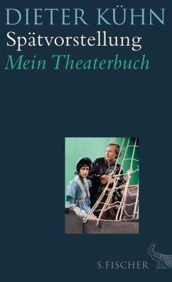Spätvorstellung (eBook, ePUB) - Kühn, Dieter