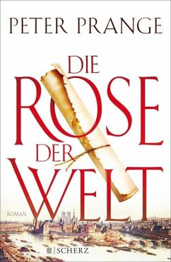 Die Rose der Welt (eBook, ePUB) - Prange, Dr. Peter