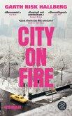 City on Fire (eBook, ePUB)