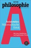 Nikomachische Ethik (eBook, ePUB)