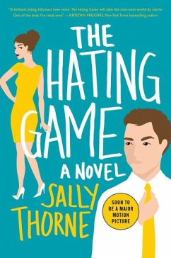 The Hating Game - Thorne, Sally