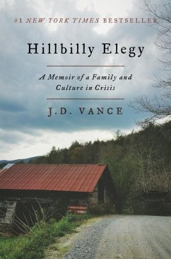 Hillbilly Elegy - Vance, J. D.