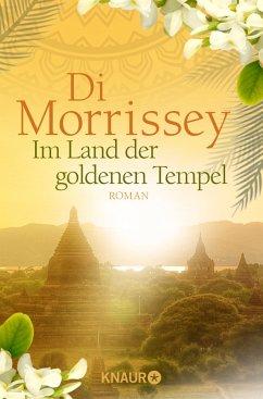 Im Land der goldenen Tempel - Morrissey, Di