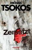 Zersetzt / Fred Abel Bd.2