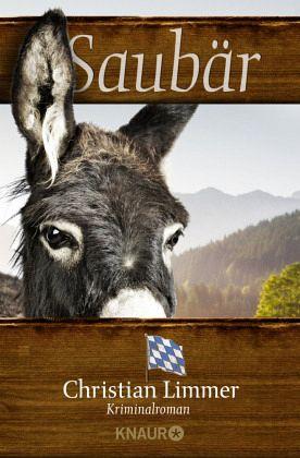 Buch-Reihe Kommissar Lederer von Christian Limmer
