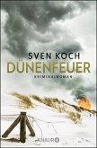 Dünenfeuer / Tjark Wolf und Femke Folkmer Bd.4