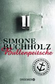 Bullenpeitsche / Chas Riley Bd.5