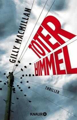 Toter Himmel - Macmillan, Gilly