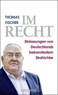 Im Recht - Fischer, Thomas