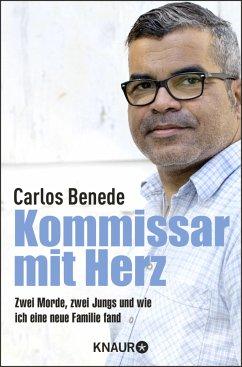 Kommissar mit Herz - Benede, Carlos