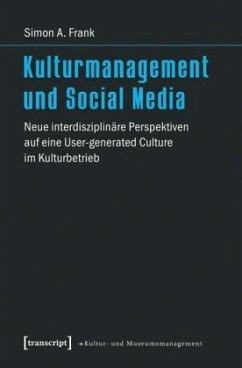 Kulturmanagement und Social Media