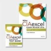 Wiley CIAexcel Exam Review + Test Bank 2016: Part 2, Internal Audit Practice Set