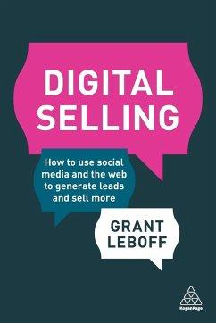 Digital Selling - Leboff, Grant