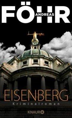 Eisenberg / Rachel Eisenberg Bd.1 - Föhr, Andreas