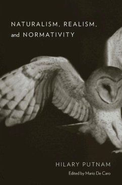 Naturalism, Realism, and Normativity - Putnam, Hilary