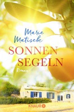 Sonnensegeln - Matisek, Marie