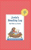 Jovie's Reading Log: My First 200 Books (Gatst)