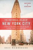 The Historical Atlas of New York City