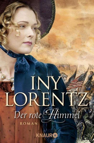 Buch-Reihe Auswanderersaga von Iny Lorentz