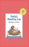 Perla's Reading Log: My First 200 Books (Gatst)