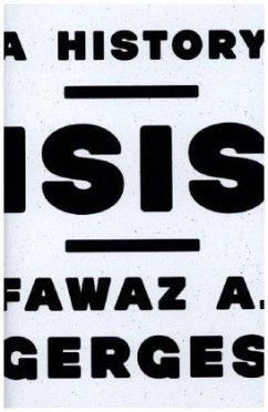 ISIS: A History - Gerges, Fawaz A.