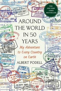 Around the World in 50 Years - Podell, Albert